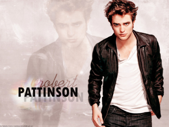 Twilight/Robert Pattinson (Wallpapers)
