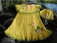 Детские платья сарафаны крючком