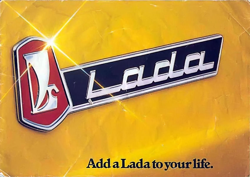 Add a LADA to your life!