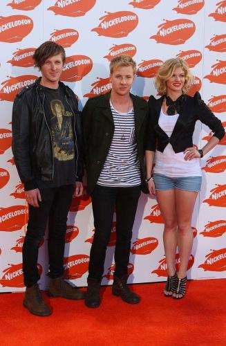 Australian Nickelodeon Kids' Choice Awards 2009