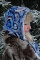 Вязание (главным образом ФриФорм) в России и ближнем зарубежье. - Страница 1 163671--27997411-h200-uf4d46