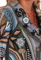 Вязание (главным образом ФриФорм) в России и ближнем зарубежье. - Страница 1 163671--28983477-h200-u6179c