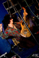 фестиваль Rock-Line: клубный формат
