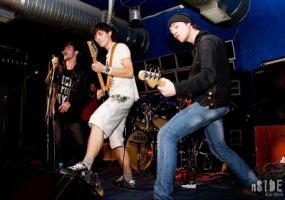 Отчёт с Rock-Line: клубный формат (фото)