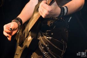 Фото группы Gothika в Перми. Концерт