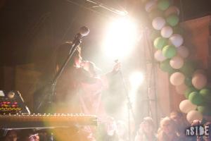 Gothika в Перми. Концерт