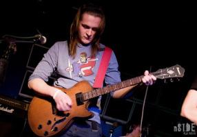 Отчёт с Rock-Line: клубный формат (фотоки)