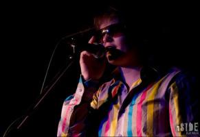 Rock-Line: клубный формат (фото с фестиваля)