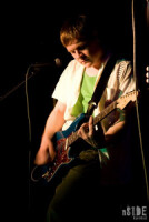 Отчёт с Rock-Line: клубный формат (фотографии)