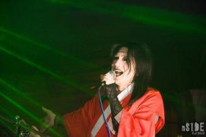 Концерт Gothika в Перми