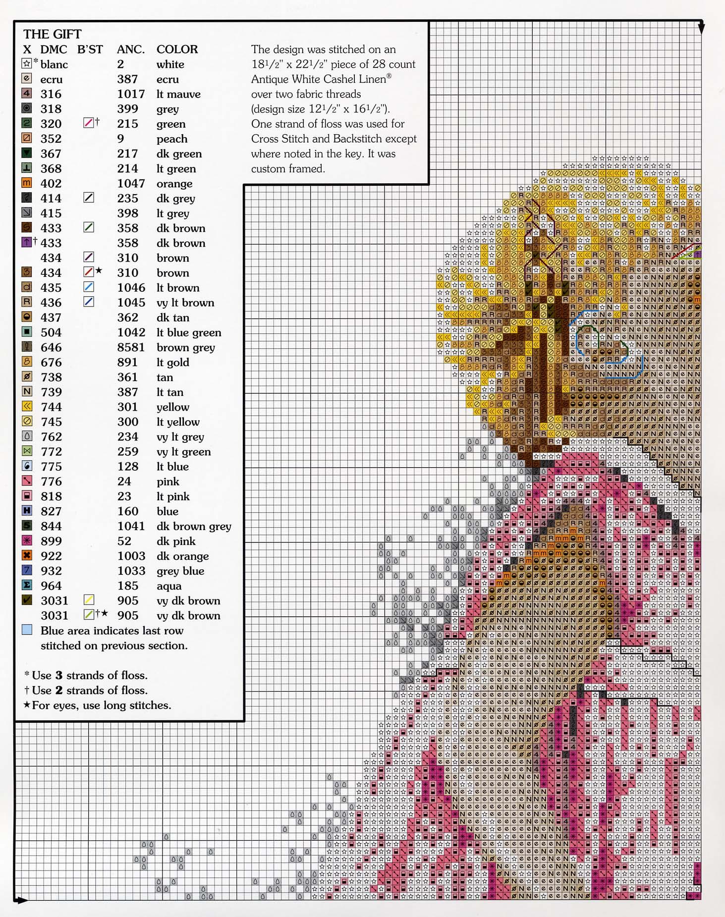 Наборы для вышивания lanarte (страница 6)