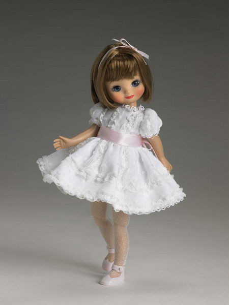 Куклы своими руками с пластика фото