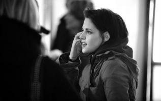 Кристен Стюарт о дочери Бэллы