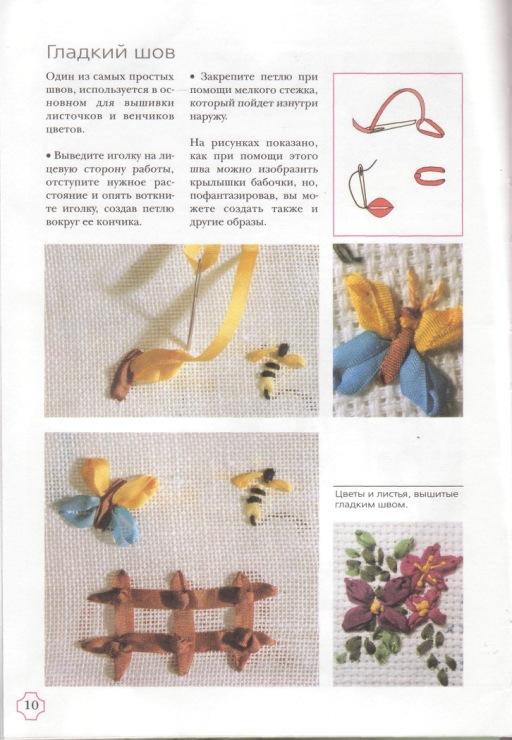 Как обвязать салфетку своими руками