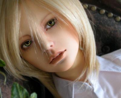 Новое увлечение - шарнирная кукла.  Просмотров: 518 Добавил: Аня Теги...