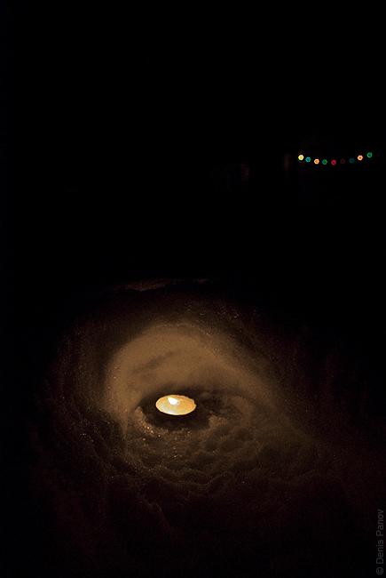 Бенгальские огни фото 9