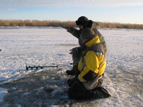 рыбалка в пушкинском районе